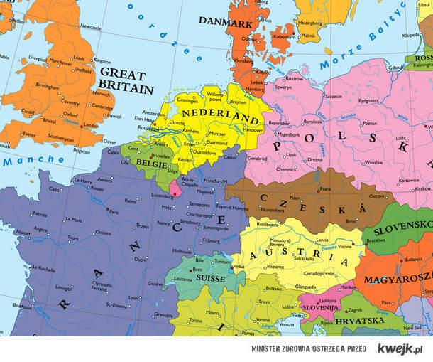 Lepsza wersja Europy