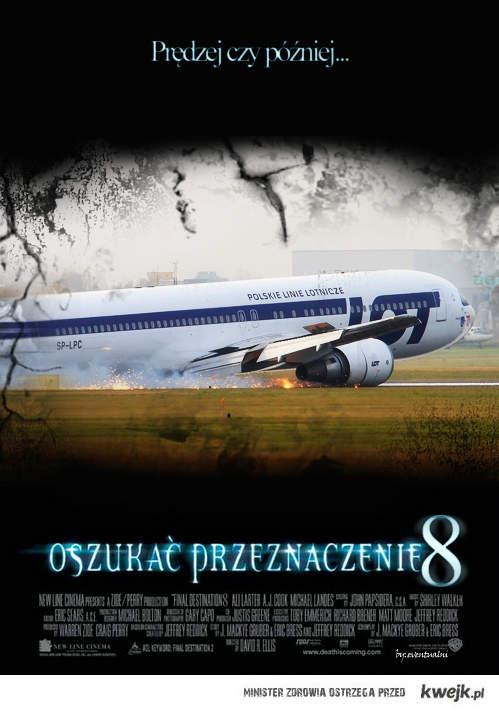 Final Destination 8
