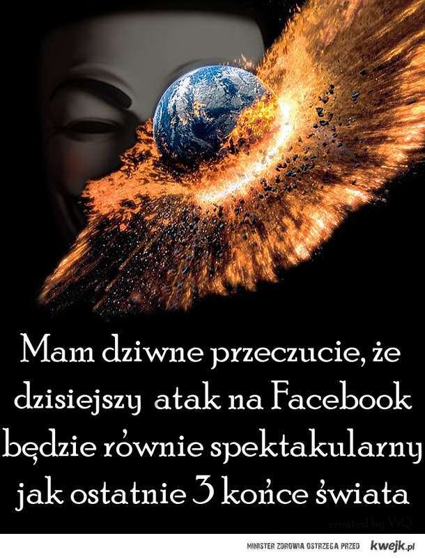 Operacja Facebook