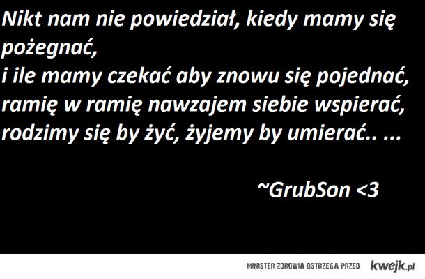 GrubSon