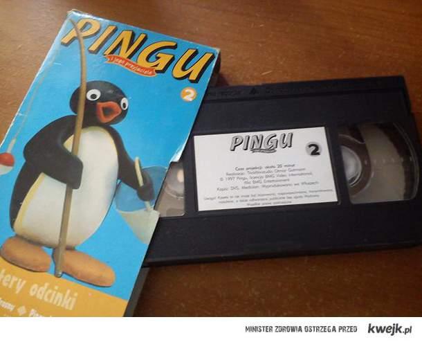 Pingu. <3