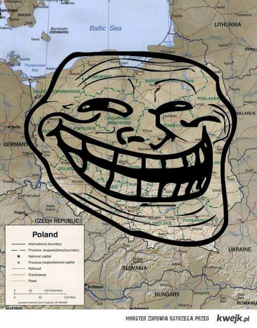 troll polska
