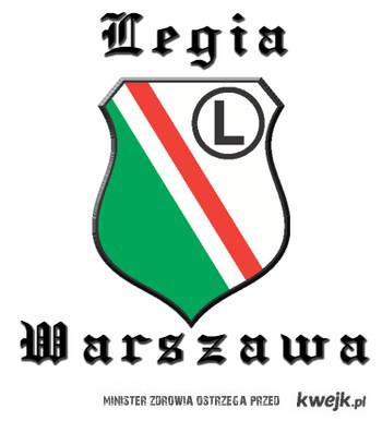 Legia <3