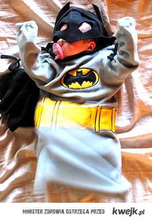 Bataman kid!!!