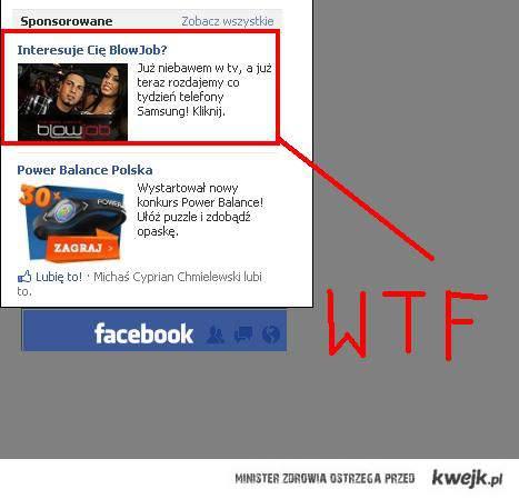 BloJob na FaceBooku ?! o.O