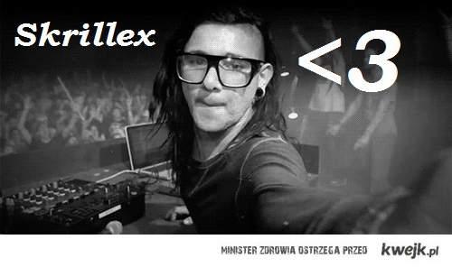 Skrillex !! ♥