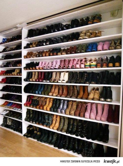 szfa butów