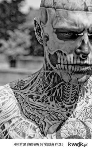 Zombie Boy. ^^
