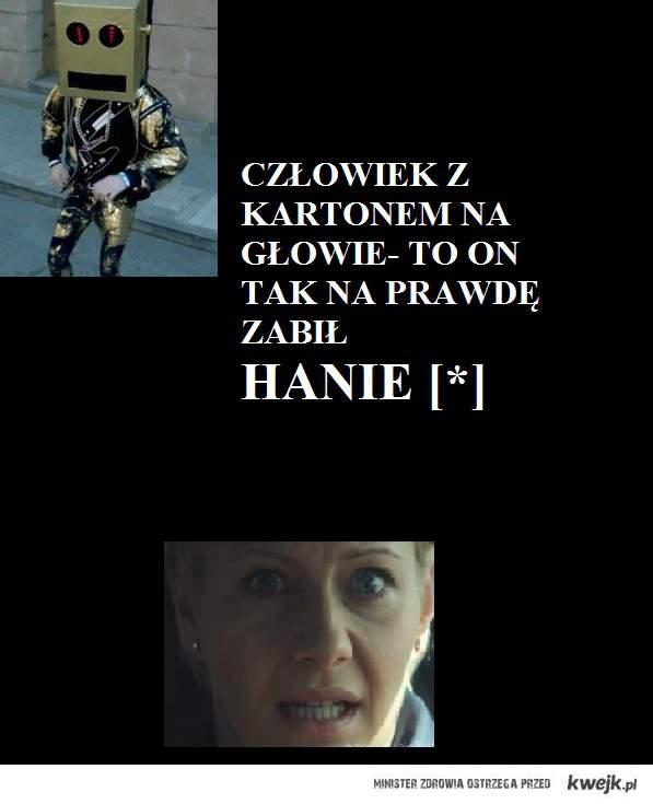 śp. Hania Mostowiak[*]