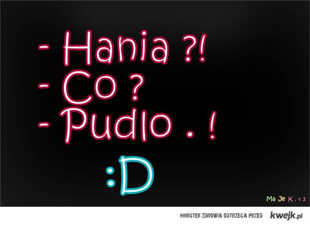Hania ..