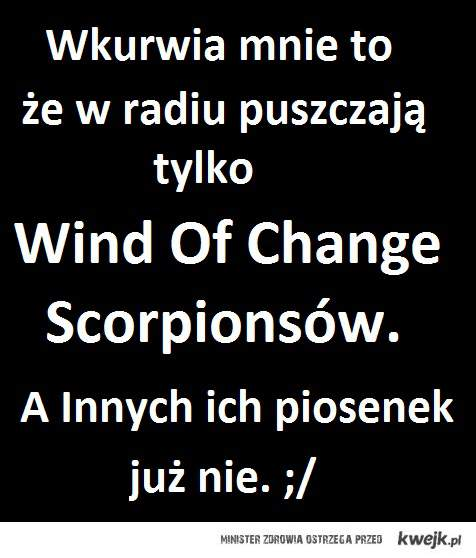 Tylko Wind Of Change