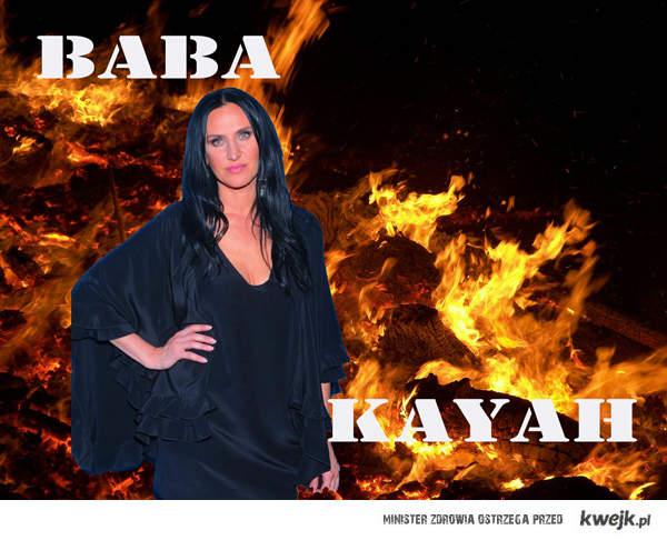 Baba Kayah