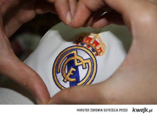 REAL MADRID ♥♥♥