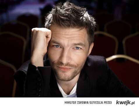 Adam Sztaba. ♥