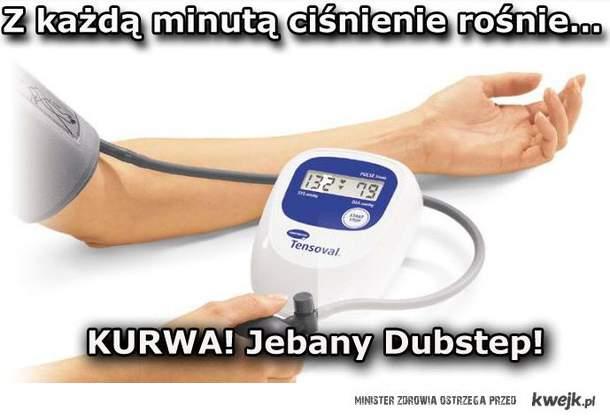 Jebany Dubstep