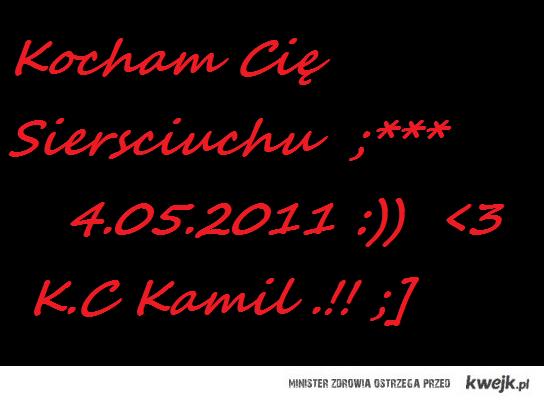 Kocham Cie <33.!
