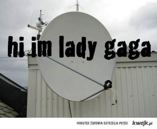 LADY GAGA EMA 2011
