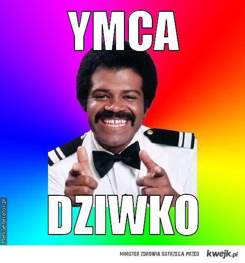 YMCA DZIWKO