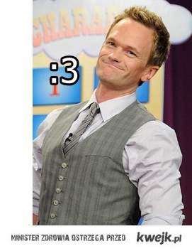 Barney ! <3