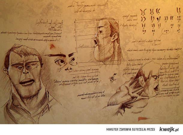 Maciek by Leonardo