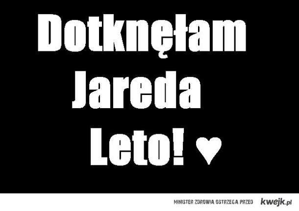 Jared! *-*