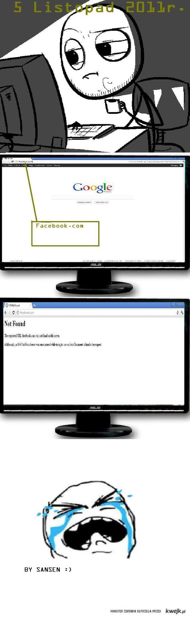 Facebook.com HACK :D