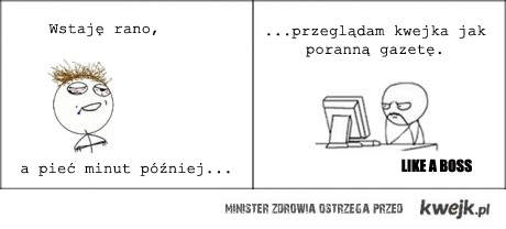 Poranna Gazeta