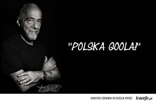 polska gola