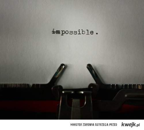 impossible/