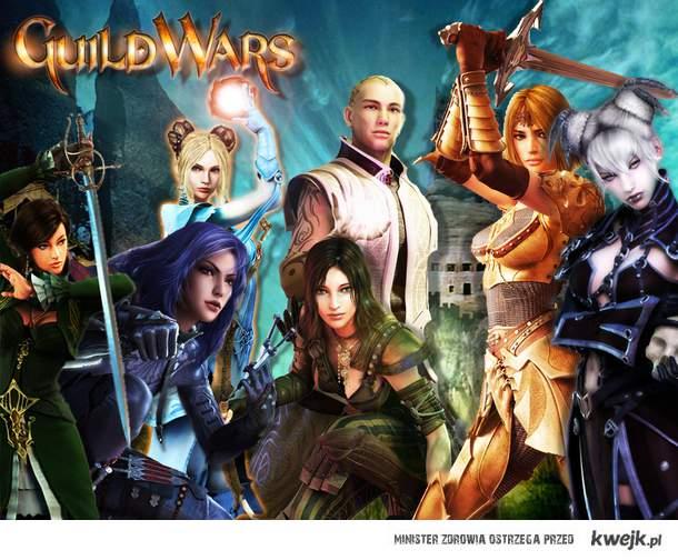 Guild wars <3