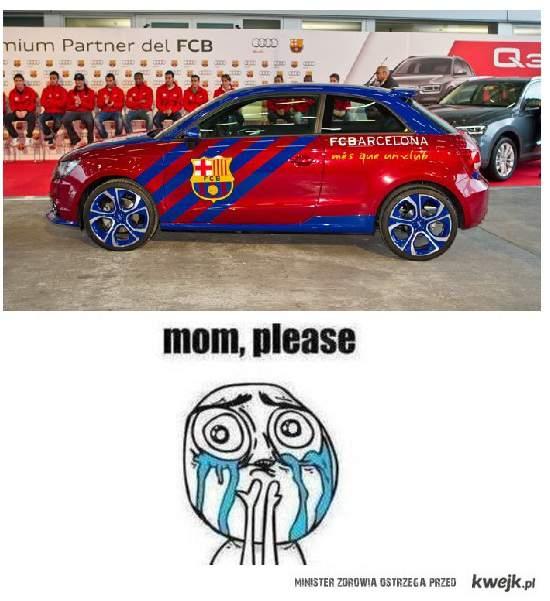 Mom,please!!
