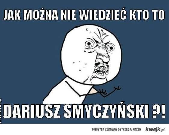 Dariusz<3