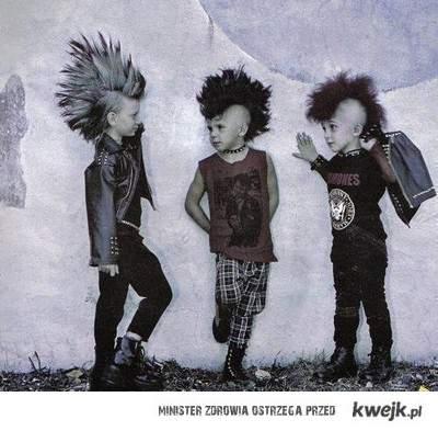ja chcę takie dzieci ^^