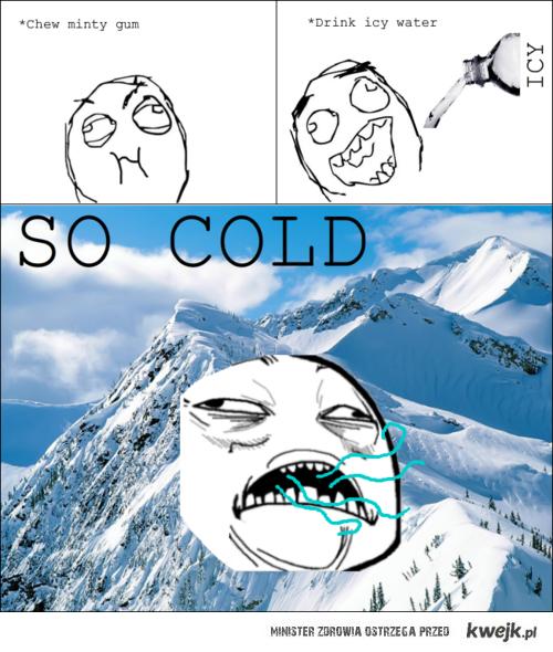 Zimnooo