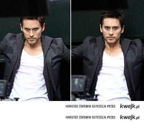 Jared <3  (HUGO BOSS)
