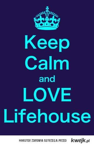 Lifehouse <3