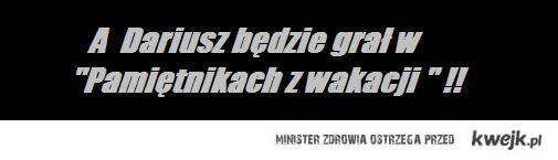 Dariuszz