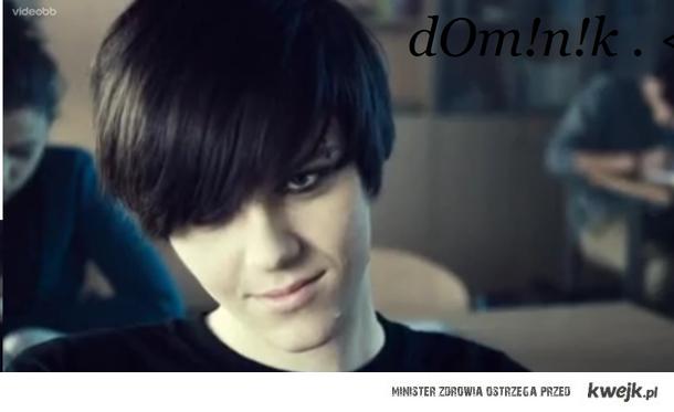 Awww . : 3 . dOm!nik <3