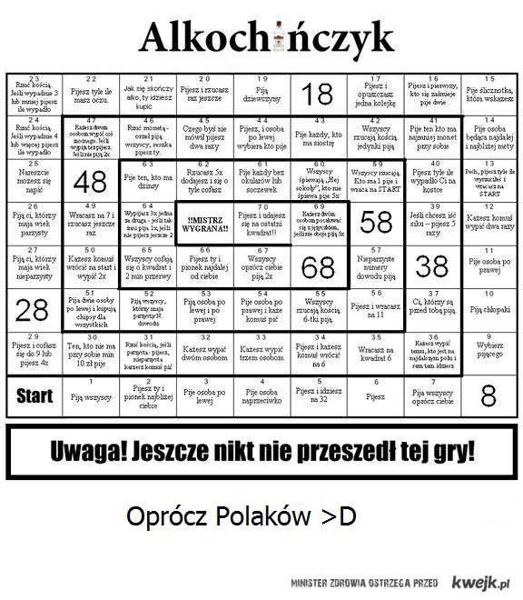 Polacy <3