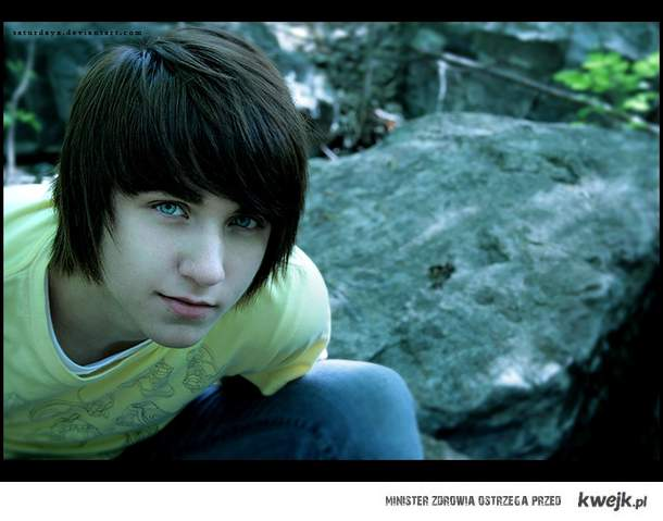 Alex Evans <3
