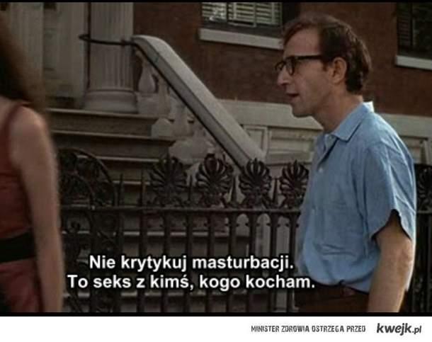 Woody Allen <3