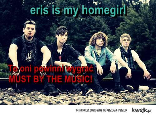 eris is my homegirl