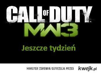 MW3 <3