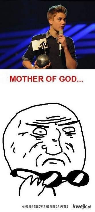 EMA 2011: Justin Bieber - Wokalista roku & Najlepszy wykonawca POP