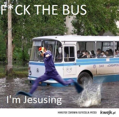 Jezusuje