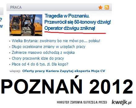 Poznań 2012