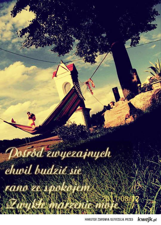 marzenie <3