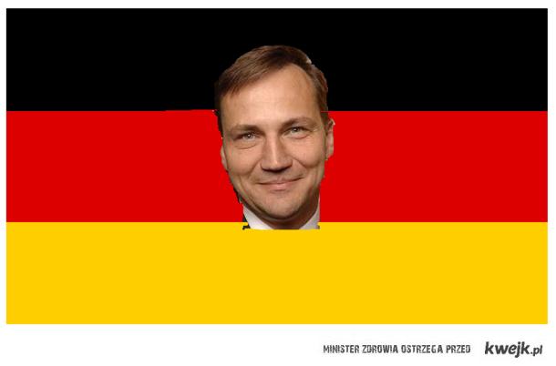 Herr Sikorski