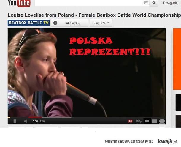 Polska Beatbox Reprezent