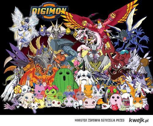 Digimony <3